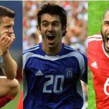 Evropsko fudbalsko prvenstvo 2021: Najveći šokovi u istoriji takmičenja 10