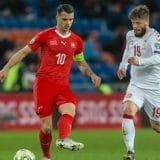 EURO 2020: Zašto je Granit Džaka najvažniji fudbaler Švajcarske, iako ga ne vole svi navijači 11
