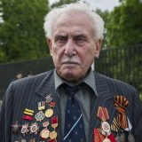 Drugi svetski rat i Holokaust: Poslednji preživeli oslobodilac zloglasnog logora Aušvic preminuo u 98. godini 10