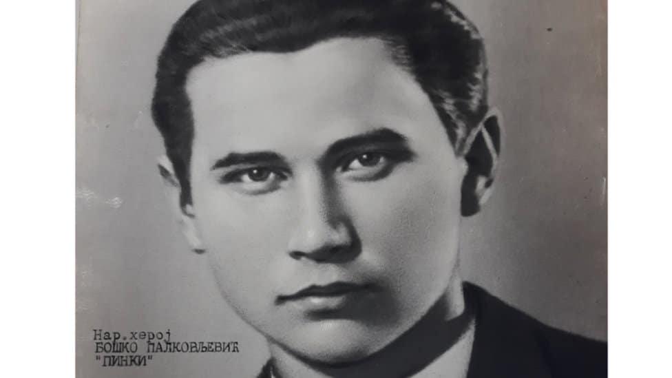 Boško Palkovljević Pinki