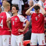EURO 2020 i Eriksen: Kako je Danac uplašio Evropu i zašto su Rusi zviždali Belgijancima 6