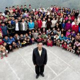 Indija, brak i deca: Preminuo Indijac koji je imao najveću porodicu na svetu 10