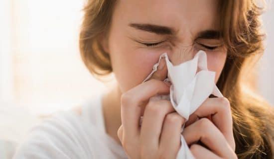 Korona virus: Delta soj izaziva glavobolju i kijavicu 6