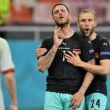 EURO 2020 i rasizam: Čeh Šik dao gol sa pola terena protiv Škotske, Austrijanac Arnautović se brani od optužbi 11