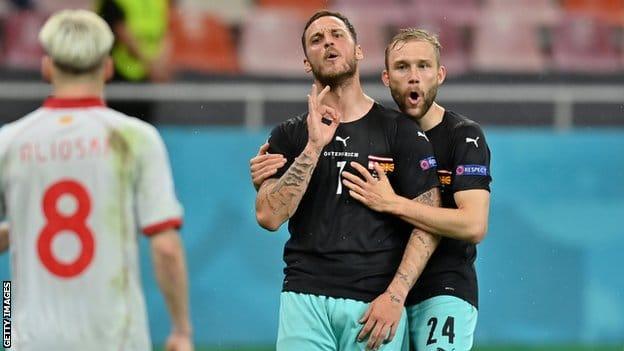 EURO 2020 i rasizam: Čeh Šik dao gol sa pola terena protiv Škotske, Austrijanac Arnautović brani se od optužbi 15