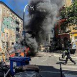 Nemačka: Neredi u Berlinu - povređeno 60 policajaca u sukobima sa skvoterima 10