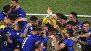 EURO 2020: Italijani marširaju, Velšani se osmehuju, Arnautović kažnjen utakmicom neigranja, moda pomeranja flašica 1