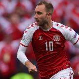 EURO 2020 i fudbal: Kristijan Eriksen otpušten iz bolnice posle srčanog zastoja 9