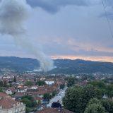 Nova eksplozija u fabrici Sloboda u Čačku: Troje povređenih radnika, požar pod kontrolom, evakuisano oko 350 ljudi 13