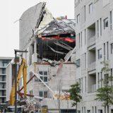 Belgija, Francuska i nesreće: Pet građevinskih radnika poginulo u rušenju zgrade u Antverpenu, u Parizu nova smrt izazvana električnim trotinetom 12