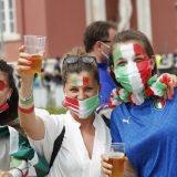 EURO 2020 i fudbal: Neverovatan niz Italijana i impresivna gol-razlika 9