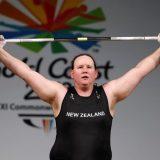 Olimpijske igre: Loren Hubard - prva transrodna žena koja će nastupati na Olimpijadi 14
