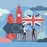 Bregzit: Kako izgleda Velika Britanija pet godina pošto je glasala da izađe iz EU 7