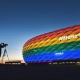 EURO 20202, fudbal, skandali i kontroverze: Čiji je Krim, STOP duginim bojama, zašto se zviždi onima koji kleče 11