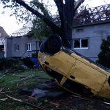 Češk i nevreme: Moćni tornado protutnjao kroz sela - troje poginulih, najmanje 60 povređenih 15