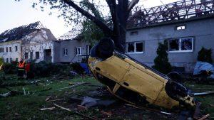 Moćni tornado protutnjao kroz sela - troje poginulih, najmanje 60 povređenih 2