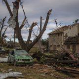 Češka i nevreme: Moćni tornado protutnjao kroz sela - najmanje četvoro mrtvih, više od 100 povređeno 13