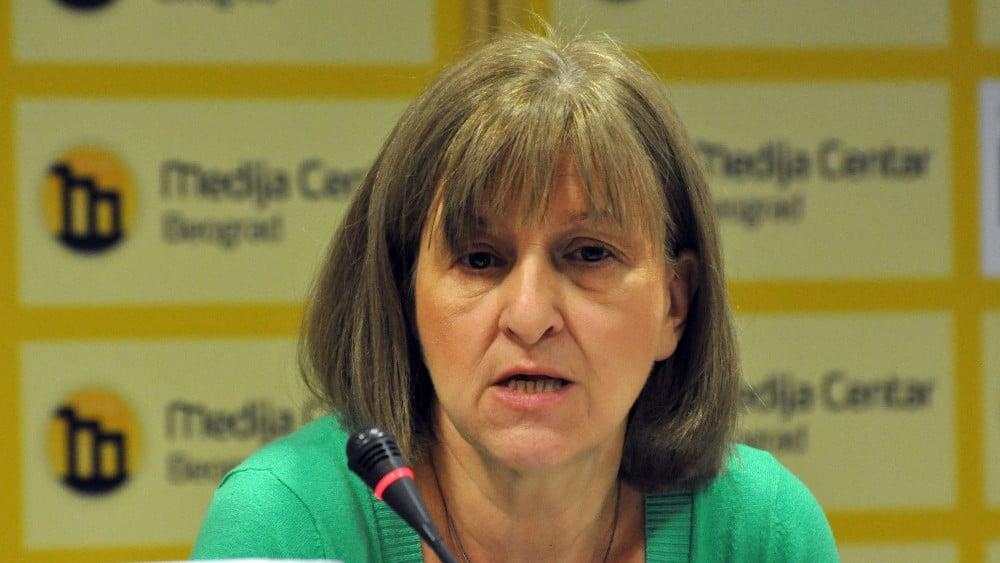 Mirjana Nikolić: Racionalna i sistematična 1