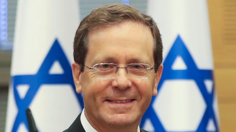 Isak Hercog: Izraelski Kenedi 1