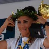 """Nevena Jovanović: """"Kobra"""" dugih staza 12"""