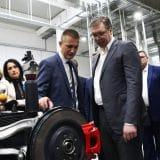 """Realni privredni rast upola manji od onog koji """"reklamira"""" Vučić 11"""