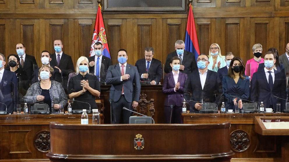 """Siniša Mali najslabije plaćeni ministar, Vulin """"najbogatiji"""" 1"""
