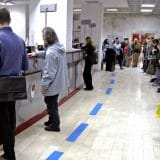Bez posla 400.000 ljudi, nezaposlenost raste 13