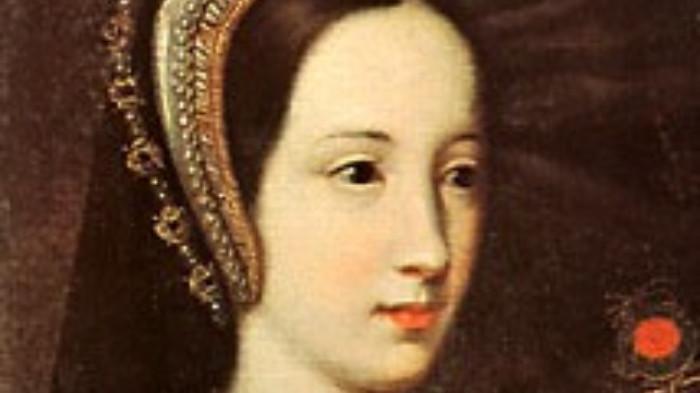 Marija Tudor - silom kraljica 1