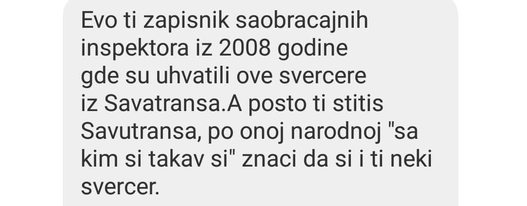 Uvrede novinarki Danasa zbog teksta o Srbijaputu 3