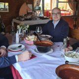 Uhapšen zbog sumnje da je ugrožavao sigurnost Vučića i Vučevića 10