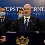 U ponedeljak novi sastanak parlamentarne većine u Crnoj Gori 3