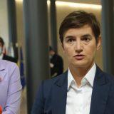 Ana Brnabić se pohvalila poglavljima otvorenim pre pet godina 4