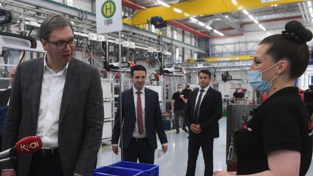 Vučić o ubistvu Milana Pantića: Dali smo sve od sebe da se taj slučaj reši 1