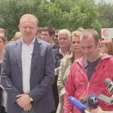 Đilas (SSP): Besmislene optužbe da su ekološki protesti politizovani 10
