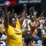 Širom SAD obeležen novi državni praznik Džuntint kojim se slavi okončanje ropstva (FOTO) 12