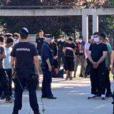 MUP: U centru Beograda pronađeno 126 ilegalnih migranata 11