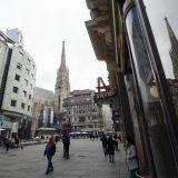 Beč kao treći najveći srpski grad 12