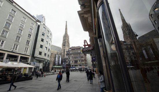 Beč kao treći najveći srpski grad 9