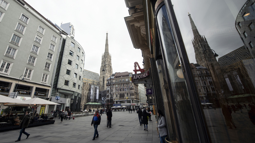 Beč kao treći najveći srpski grad 16