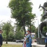 Vučić položio venac na Spomenik junacima sa Košara 10