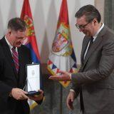 Vučić odlikovao pomoćnika komandanta Nacionalne garde Ohaja 3
