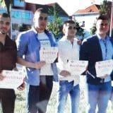 Zrenjaninski studenti na kongresu među stručnjacima 3