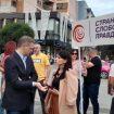 SSP: Posle smene vlasti PKB se vraća Beograđanima 17