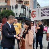 SSP: Posle smene vlasti PKB se vraća Beograđanima 10
