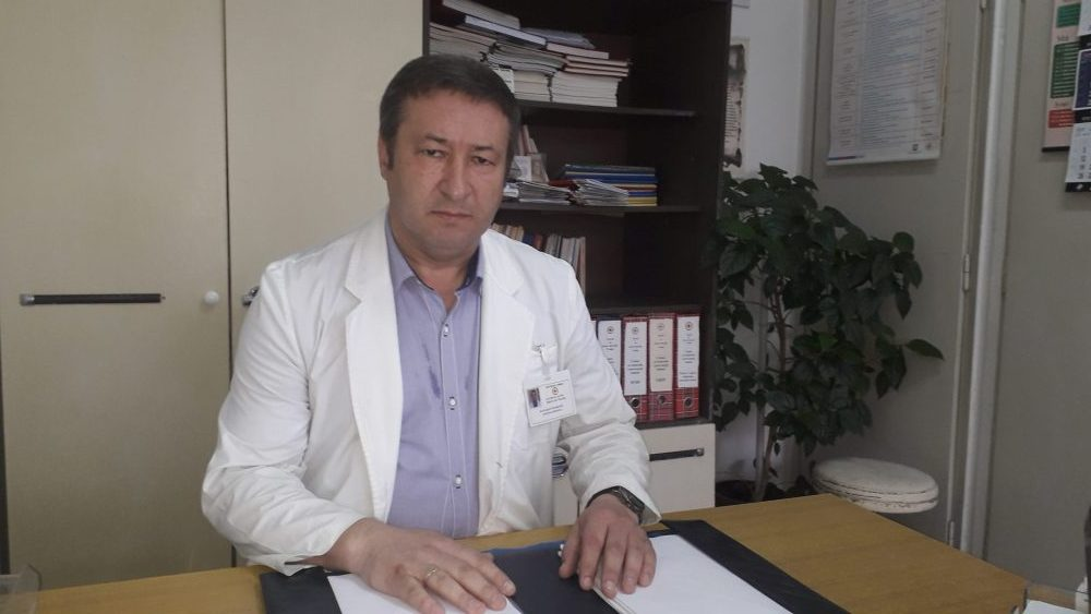 Epidemiolog Stanković iz Vranja: Sve preko 500 ljudi na koncertu je veliki rizik 1
