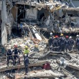 Identifikovana poslednja žrtva rušenja zgrade u Majamiju 17