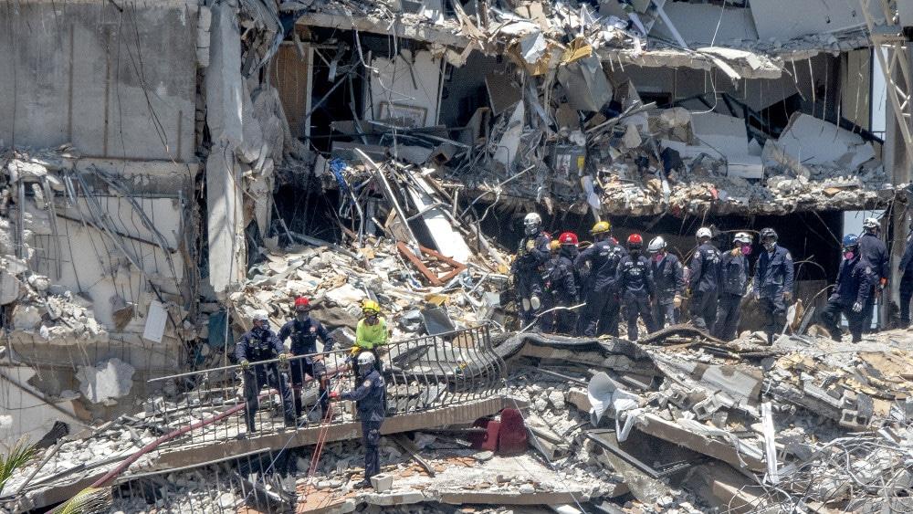Identifikovana poslednja žrtva rušenja zgrade u Majamiju 1
