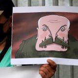 Samopovređivanjem protiv Lukašenka 3