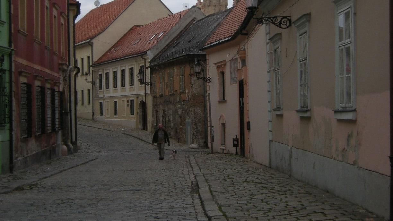 Bratislava: Na ušću Morave u Dunav 1