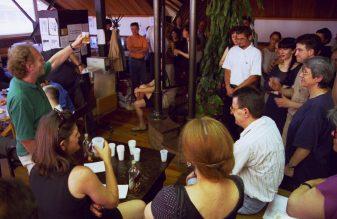 Kako smo pripremali prvi broj Danasa: Smejao nam se ceo Beograd (FOTO) 10